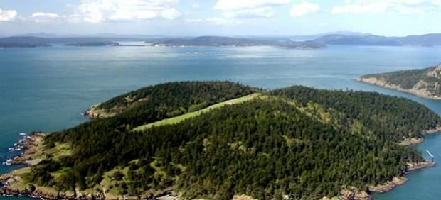 Cómprate una isla: el precio del paraíso puede no ser tan alto