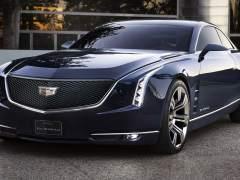 Cadillac Elmiraj 'concept'