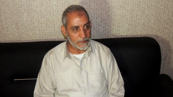 Mohamed Badía