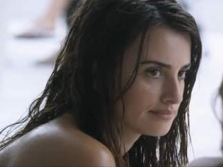 Penélope Cruz en The Counselor