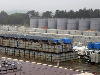 Central de Fukushima