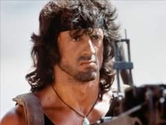 Sylvester Stallone subastar� sus posesiones de Rocky y Rambo