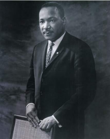Citaten Martin Luther King : Quot i have a dream la frase que aconsejaron no decir