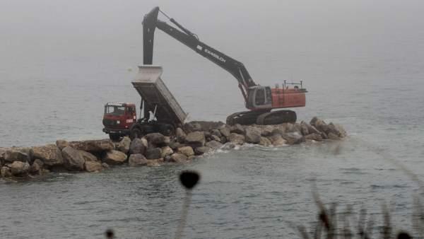 Conflicto por Gibraltar