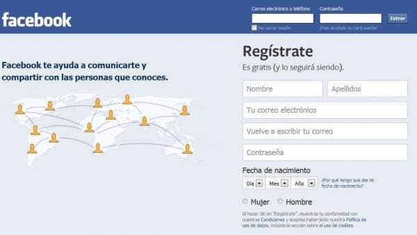Como Acceder A Tu Cuenta De Facebook Usando Un Codigo Qr Lo primero que debes hacer para entrar a tu cuenta de. cuenta de facebook usando un codigo qr