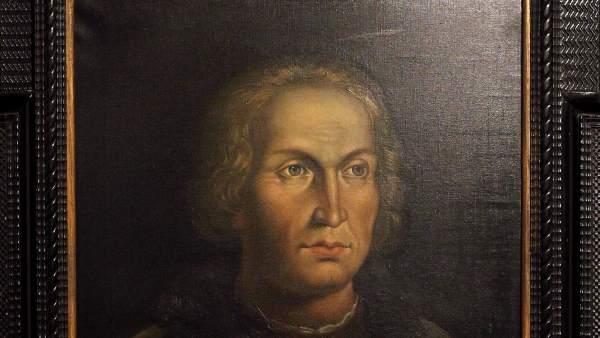Cristobal Colón