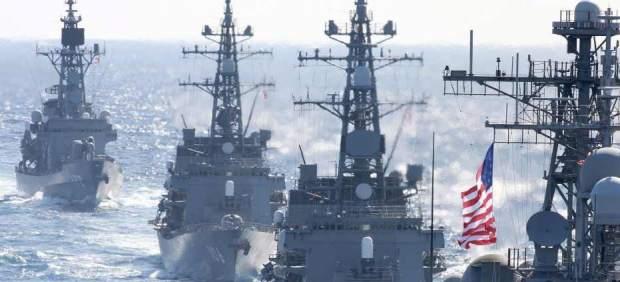 aguas irán iraníes barcos tripulantes bien