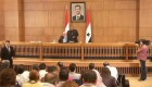 Siria duda de un ataque de EE UU