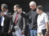 El equipo de investigadores de la ONU reanuda si misión en Siria