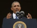 Obama recuerda a Martin Luther King
