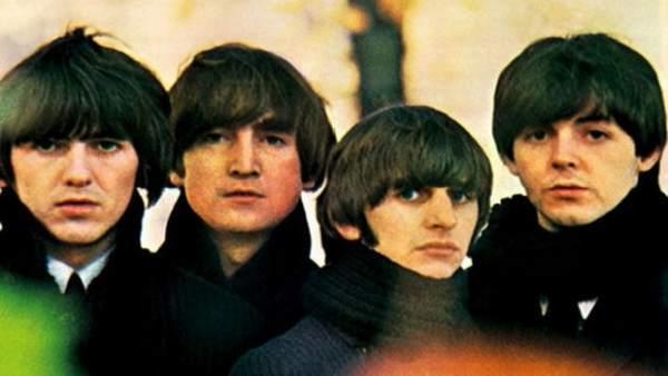 Una colección de rarezas de los Beatles sale a la venta en iTunes para salvar sus derechos de autor