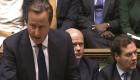 Reino Unido no atacará Siria