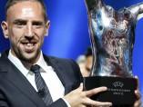 Mejor jugador de la UEFA