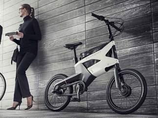 HYbrid Bike AE21, la bici eléctrica de Peugeot