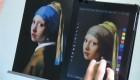 Dibuja obras maestras en su tablet