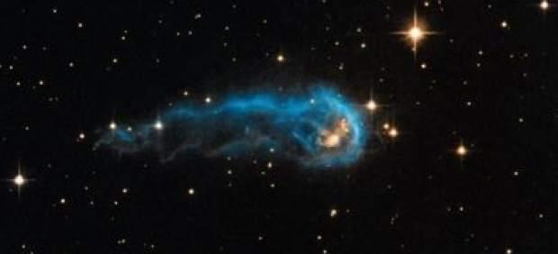 Oruga cósmica