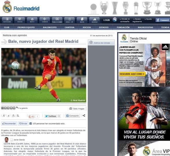 Anuncio Bale