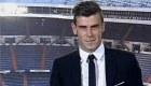 """Ver v�deo Bale: """"�Hala Madrid!"""""""