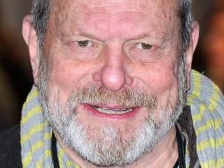 El cineasta británico Terry Gilliam.