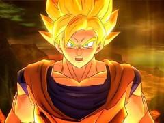 Son Goku, embajador de los Juegos Olímpicos de Tokio