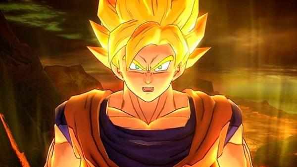 Son Goku Embajador De Los Juegos Olimpicos De Tokio 2020