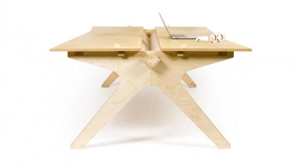 Una web ofrece gratis planos para fabricar muebles de diseño