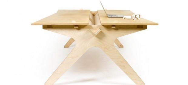 Lean / Desk