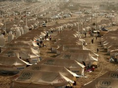 La guerra en Siria causa casi 5.000 muertos en julio, 1.000 de ellos civiles