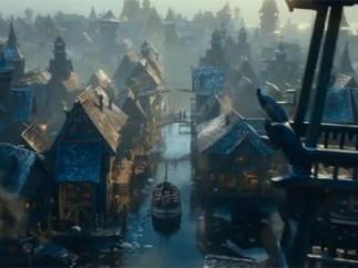 Nuevas imágenes de  'El Hobbit'
