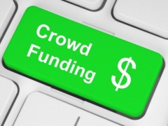 El 'crowdfunding' recaudó 101 millones de euros en 2017