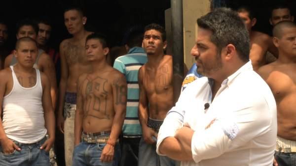 presos en bolivia la sexta