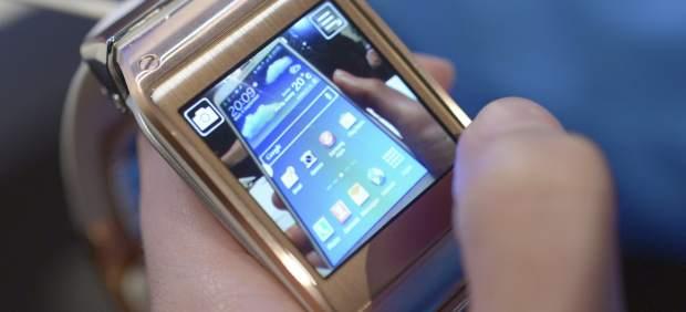 Relojes inteligentes: Samsung, Sony y Qualcomm se adelantan en una guerra sin Apple