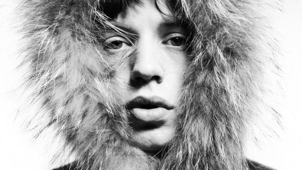 El joven Jagger