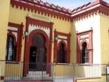 Imagen del ayuntamiento de Carratraca.