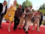Documental ganador en Venecia
