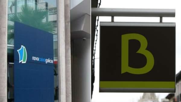 Bankia novagalicia la banca nacionalizada busca una for Bancos abiertos por la tarde