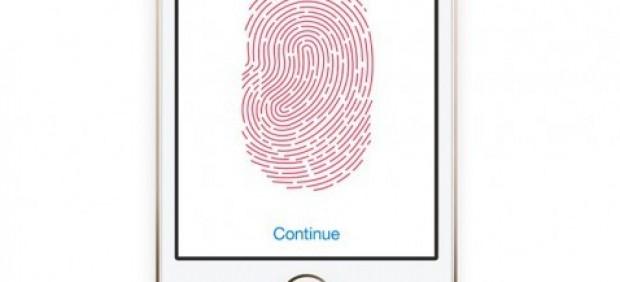 CLIPSET Cómo funciona Touch ID