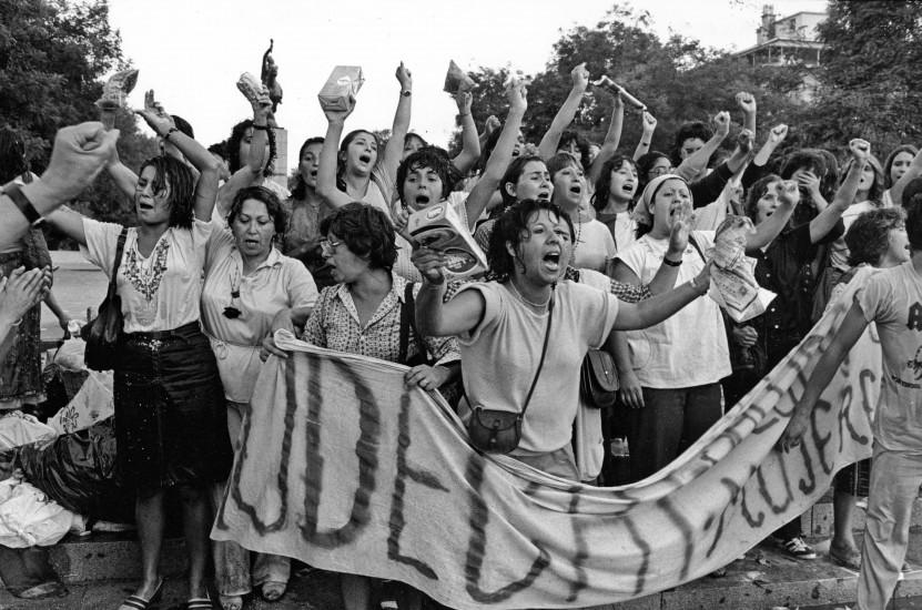 Una exposición sobre la resistencia chilena conmemora los 40 años del golpe
