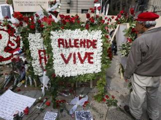 40 años del golpe de Estado en Chile