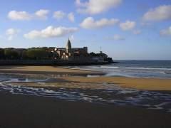 Gijón, mejor destino nacional 'dogfriendly' del año
