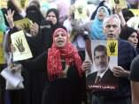 Protestas pro Morsi
