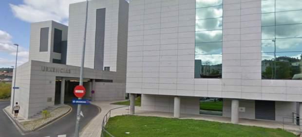 Complejo Hospitalario Universitario de Ourense