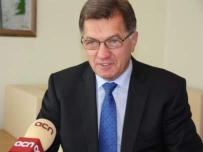 Primer ministro Lituania