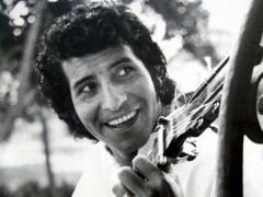 Un exmilitar chileno, culpable de la muerte de Víctor Jara