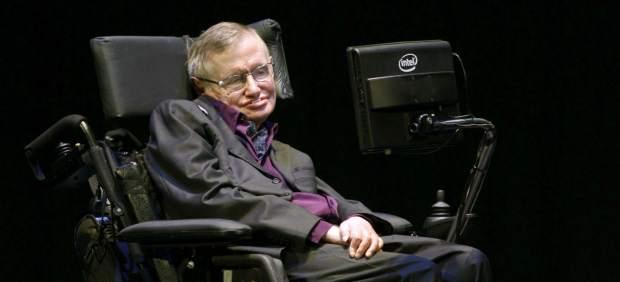 Stephen Hawking muestra el universo con 8 experimentos en su primera aplicación para iPad