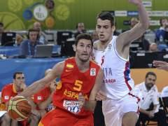 Rudy ante Serbia