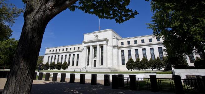 La Reserva Federal de Estados Unidos