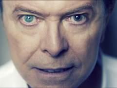 David Bowie gana el premio al mejor artista británico del año