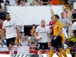 Rami, expulsado durante el Valencia-Swansea