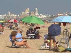 Playa de C�diz